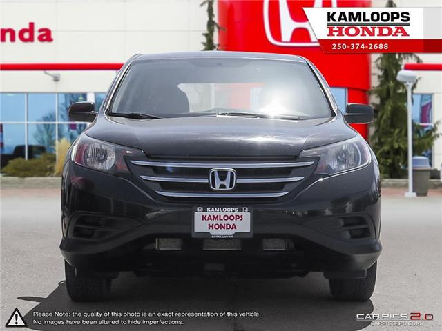 2014 Honda CR-V LX (Stk: 13758A) in Kamloops - Image 2 of 25