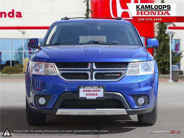 2015 Dodge Journey R/T (Stk: 13722A) in Kamloops - Image 2 of 25