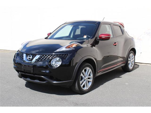 2016 Nissan Juke SV (Stk: L914796A) in Courtenay - Image 2 of 30