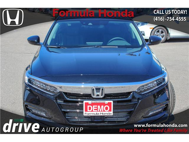 2018 Honda Accord Touring (Stk: 18-0226D) in Scarborough - Image 2 of 37