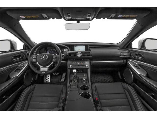 2018 Lexus RC 350 Base (Stk: 183325) in Kitchener - Image 5 of 10