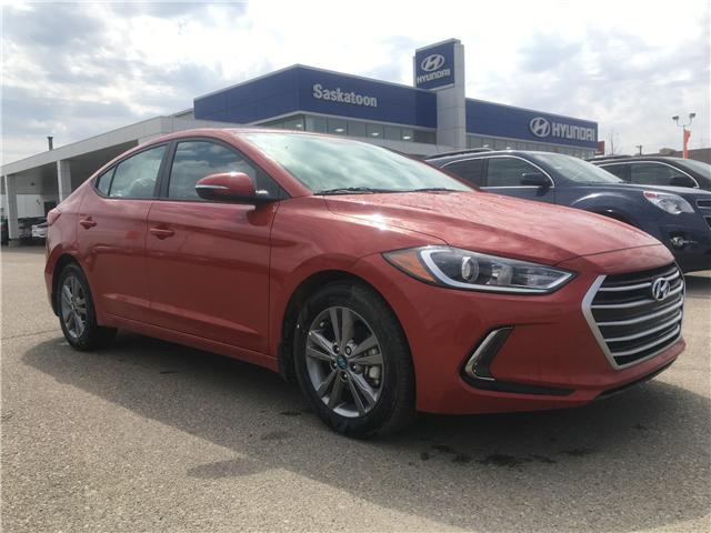 2018 Hyundai Elantra GL (Stk: 38232) in Saskatoon - Image 1 of 16