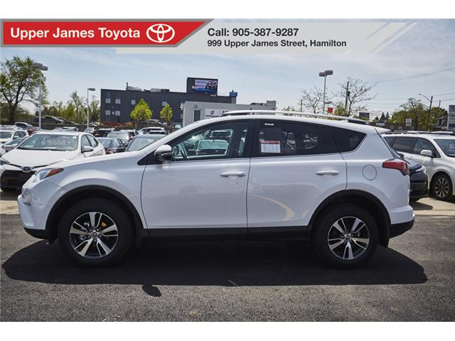 2018 Toyota RAV4 LE (Stk: 180571) in Hamilton - Image 2 of 15