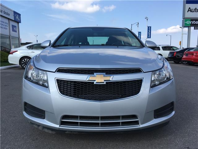 2014 Chevrolet Cruze 1LT (Stk: 14-51389) in Brampton - Image 2 of 22