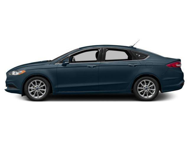 2018 Ford Fusion S (Stk: 8237) in Wilkie - Image 2 of 9