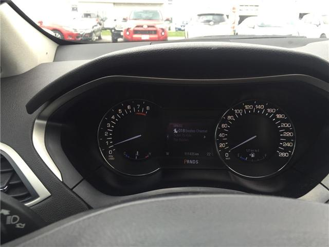 2013 Lincoln MKZ Base (Stk: 1806761) in Cambridge - Image 13 of 13