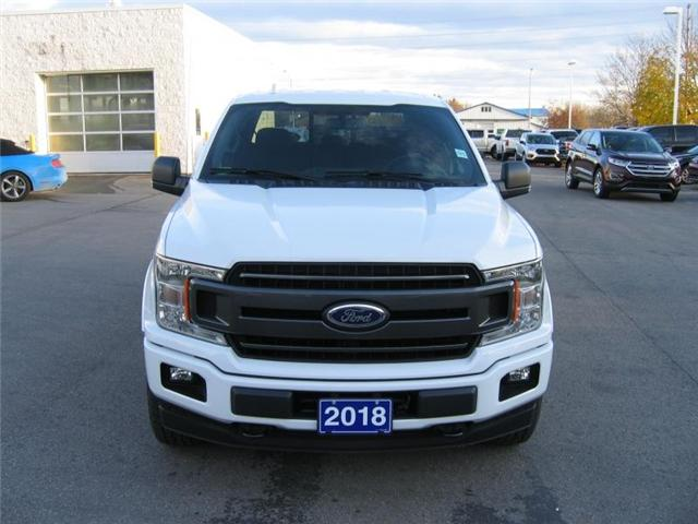 2018 Ford F-150 XLT (Stk: 1869) in Smiths Falls - Image 2 of 11