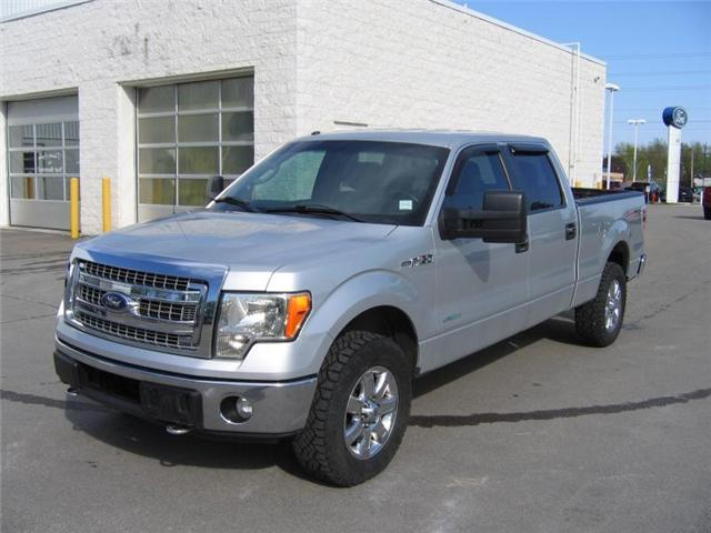 2013 Ford F-150  (Stk: 18148AA) in Perth - Image 1 of 11