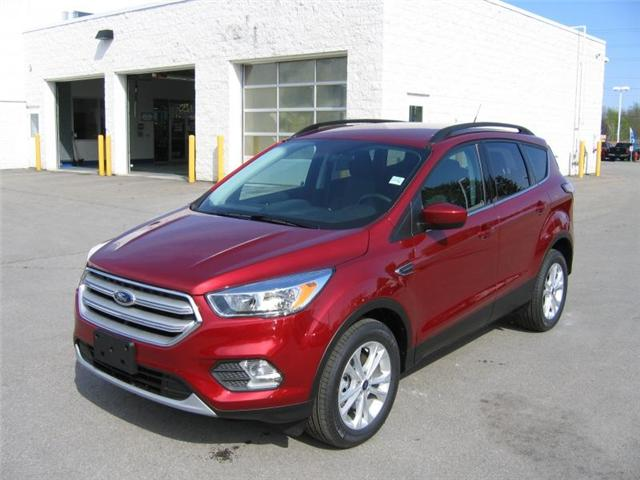 2018 Ford Escape SE (Stk: 18289) in Perth - Image 1 of 11