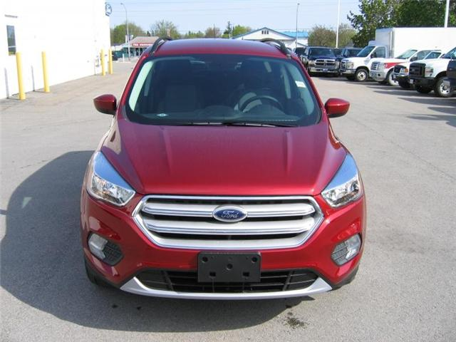 2018 Ford Escape SE (Stk: 18289) in Perth - Image 2 of 11