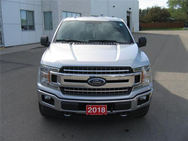 2018 Ford F-150 XLT (Stk: 18177) in Perth - Image 2 of 12