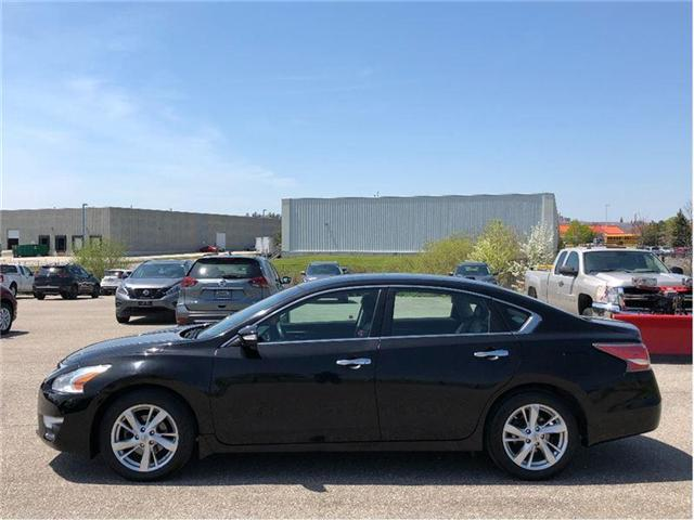 2014 Nissan Altima 2.5 SL (Stk: U2857) in Scarborough - Image 2 of 23
