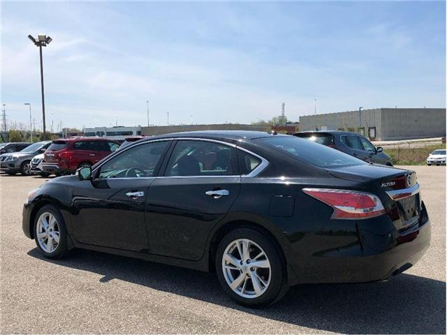 2014 Nissan Altima 2.5 SL (Stk: U2857) in Scarborough - Image 3 of 23