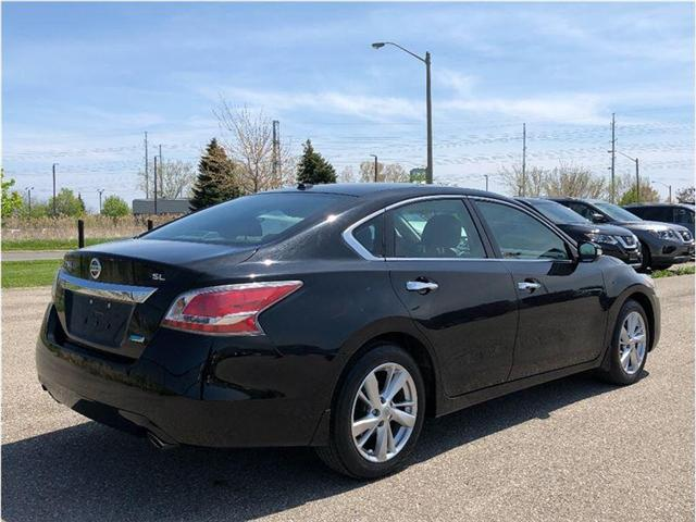 2014 Nissan Altima 2.5 SL (Stk: U2857) in Scarborough - Image 5 of 23