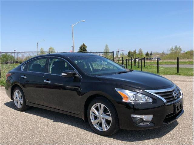 2014 Nissan Altima 2.5 SL (Stk: U2857) in Scarborough - Image 7 of 23