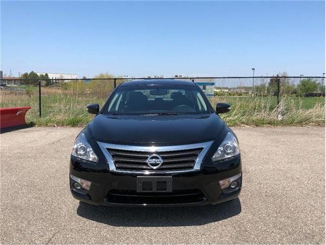 2014 Nissan Altima 2.5 SL (Stk: U2857) in Scarborough - Image 8 of 23
