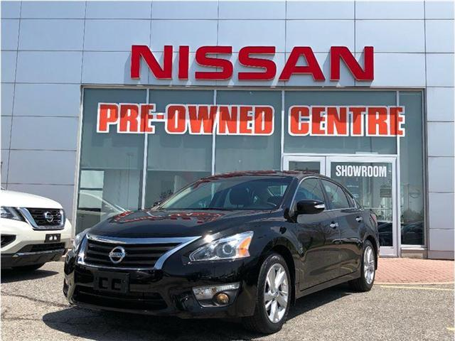 2014 Nissan Altima 2.5 SL (Stk: U2857) in Scarborough - Image 9 of 23