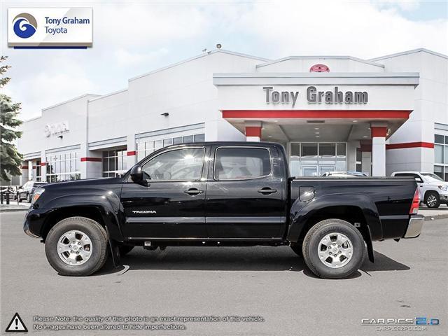 2014 Toyota Tacoma V6 (Stk: 56726A) in Ottawa - Image 2 of 25