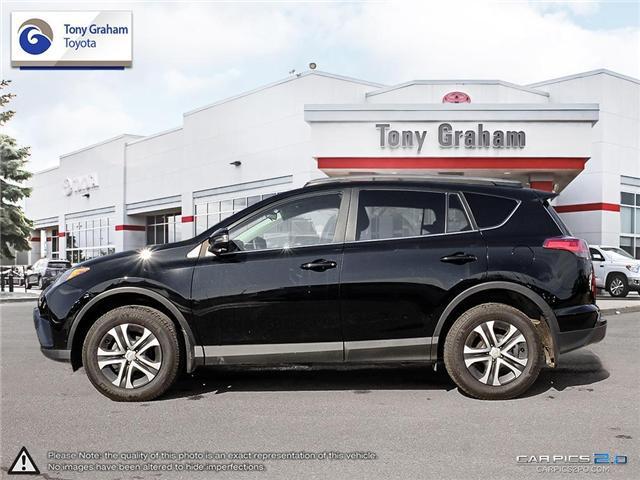 2017 Toyota RAV4 LE (Stk: U8946) in Ottawa - Image 2 of 25