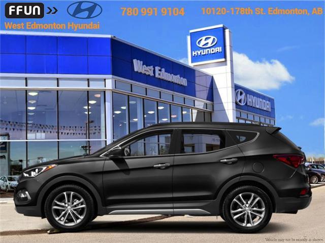 2018 Hyundai Santa Fe Sport  (Stk: SF83264) in Edmonton - Image 1 of 1