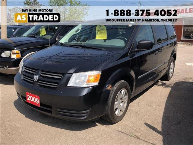 2009 Dodge Grand Caravan SE (Stk: 17-7296B) in Hamilton - Image 1 of 13