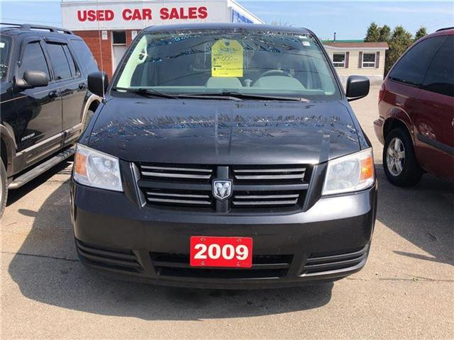 2009 Dodge Grand Caravan SE (Stk: 17-7296B) in Hamilton - Image 2 of 13