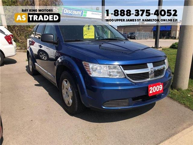 2009 Dodge Journey SE (Stk: 6358A) in Hamilton - Image 1 of 17
