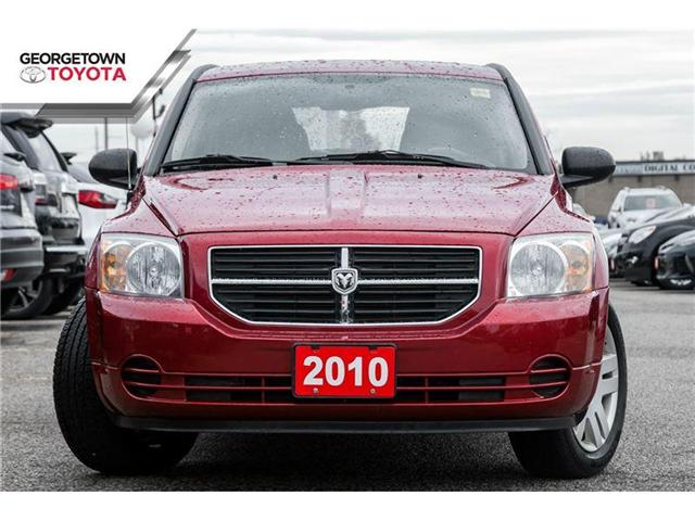 2010 Dodge Caliber SXT (Stk: 10-36975) in Georgetown - Image 2 of 20