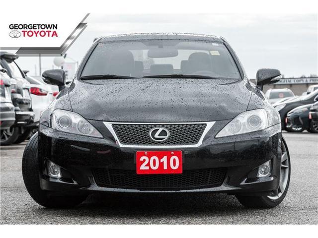 2010 Lexus IS 350 Base (Stk: 10-24674) in Georgetown - Image 2 of 20