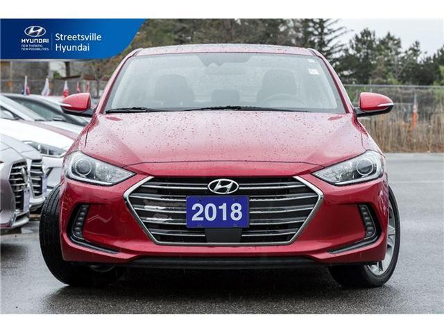 2018 Hyundai Elantra GL (Stk: P0576) in Mississauga - Image 2 of 20