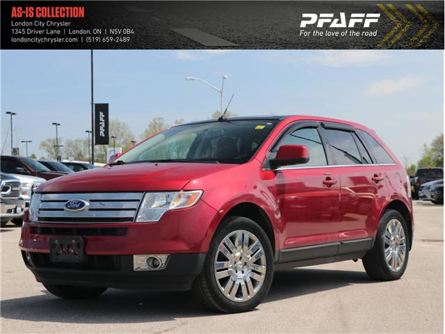 2008 Ford Edge Limited (Stk: 8622A) in London - Image 1 of 1