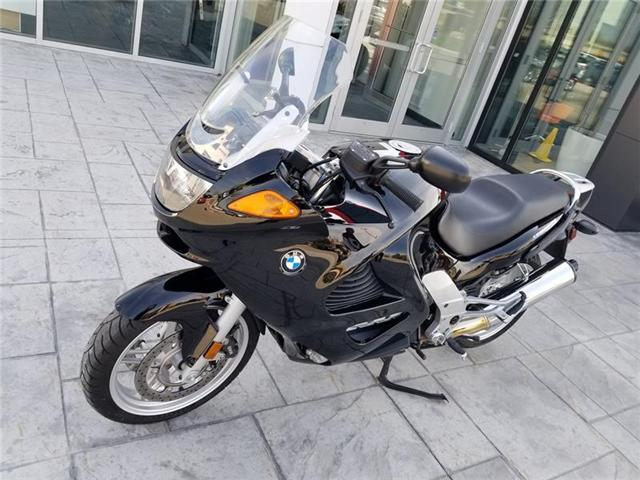 2002 BMW K1200RS  (Stk: DC643) in Oakville - Image 2 of 10