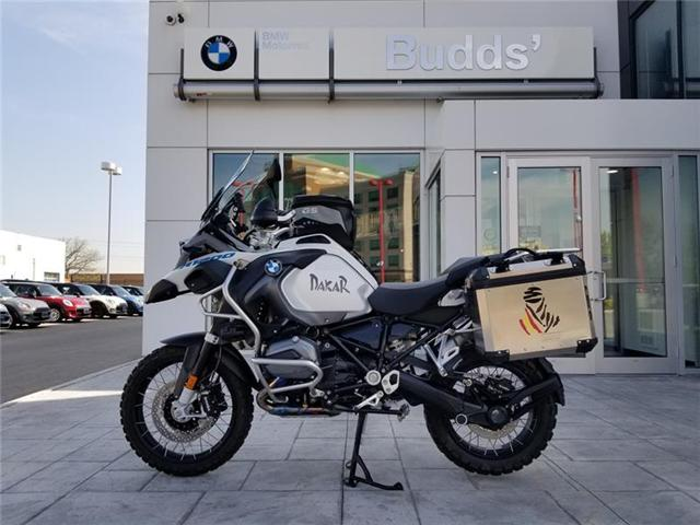 2014 BMW R1200GS Adventure (Stk: M482094A) in Oakville - Image 1 of 11