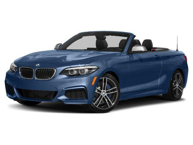 2018 BMW M240 i xDrive (Stk: 20381) in Toronto - Image 1 of 9