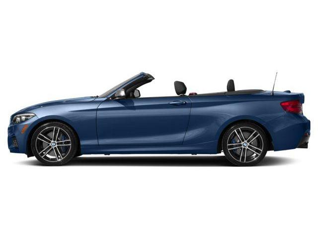 2018 BMW M240 i xDrive (Stk: 20381) in Toronto - Image 2 of 9