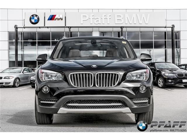 2013 BMW X1 xDrive28i (Stk: 20525A) in Mississauga - Image 2 of 22