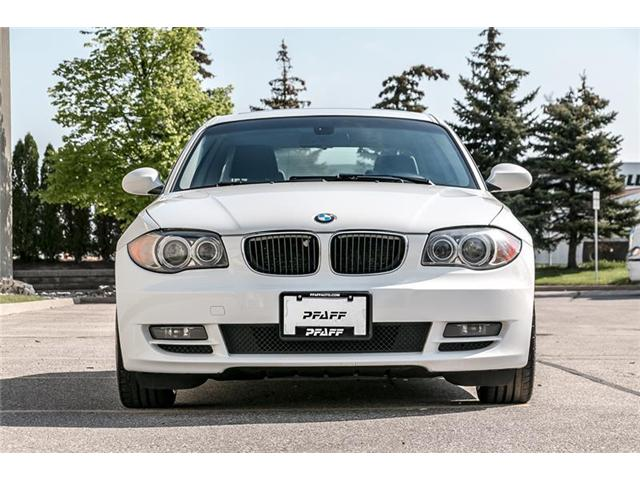 2008 BMW 128 i (Stk: U4847A) in Mississauga - Image 2 of 19