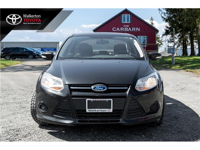 2014 Ford Focus SE (Stk: P8023A) in Walkerton - Image 2 of 19