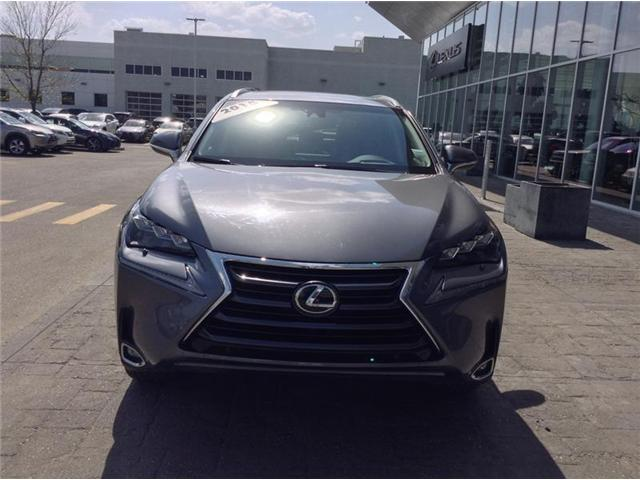 2015 Lexus NX 200t Base (Stk: 3800A) in Calgary - Image 2 of 17