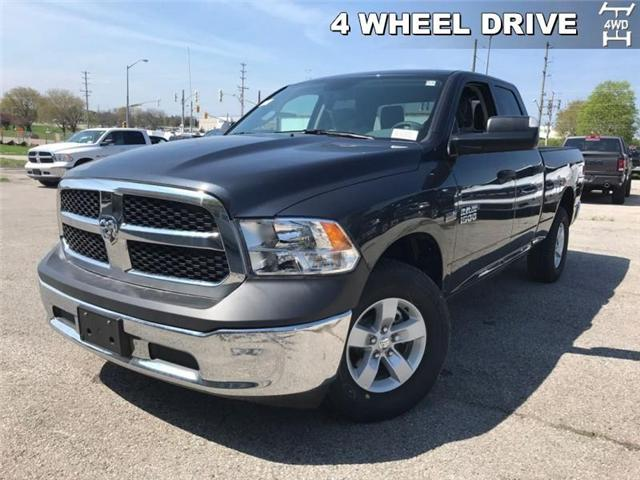 2018 RAM 1500 ST (Stk: T17415) in Newmarket - Image 1 of 18