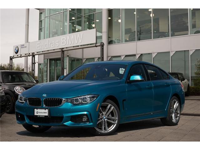 2019 BMW 440 Gran Coupe i xDrive (Stk: 40908) in Ajax - Image 1 of 22
