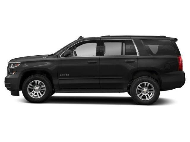 2018 Chevrolet Tahoe LT (Stk: FLT18422) in Mississauga - Image 2 of 9