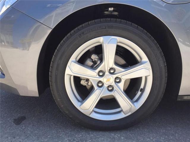2018 Chevrolet Volt LT (Stk: U138563) in Newmarket - Image 9 of 27