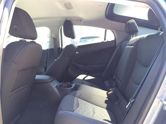 2018 Chevrolet Volt LT (Stk: U138563) in Newmarket - Image 14 of 27