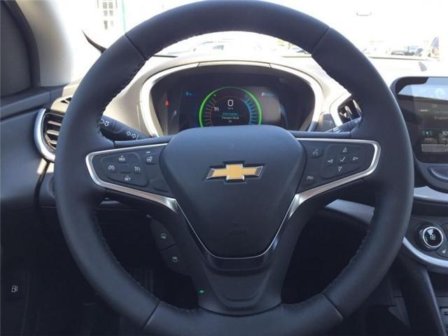 2018 Chevrolet Volt LT (Stk: U138563) in Newmarket - Image 16 of 27