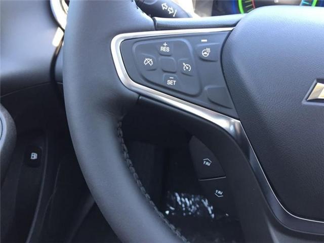 2018 Chevrolet Volt LT (Stk: U138563) in Newmarket - Image 17 of 27