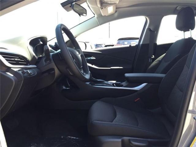 2018 Chevrolet Volt LT (Stk: U138563) in Newmarket - Image 26 of 27