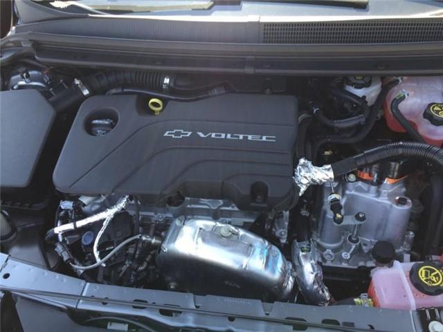 2018 Chevrolet Volt LT (Stk: U138563) in Newmarket - Image 27 of 27