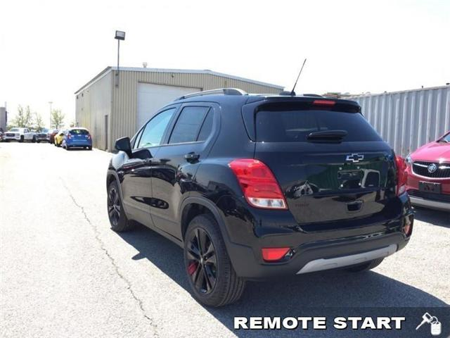 2018 Chevrolet Trax LT (Stk: L361904) in Newmarket - Image 3 of 30