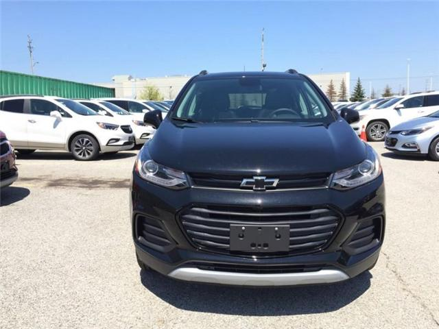 2018 Chevrolet Trax LT (Stk: L361904) in Newmarket - Image 8 of 30